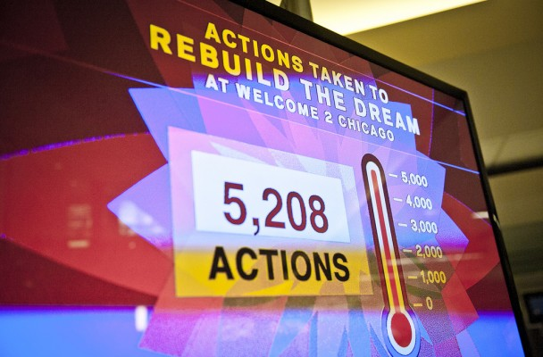Image used courtesy of Rebuild the Dream
